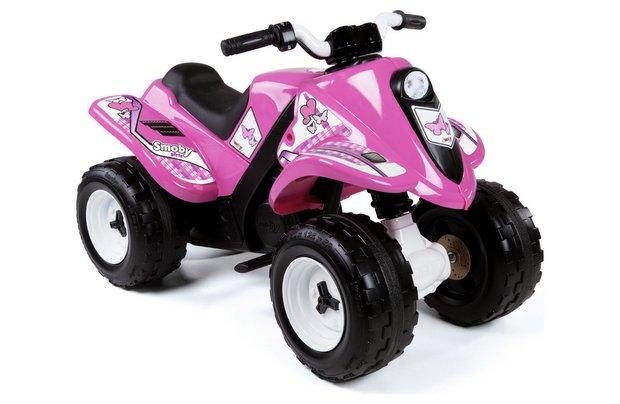 /wheeled-toys/smoby-electric-quad-bike-rose