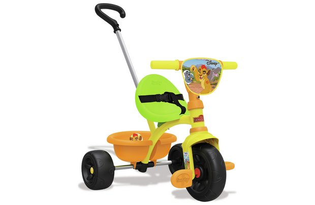 /wheeled-toys/smoby-be-move-lion-guard-tricycle