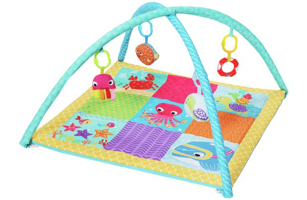/baby/chad-valley-baby-bright-ocean-play-gym