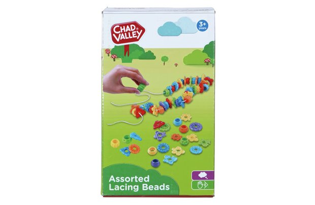 /pre-school/chad-valley-playsmart-lacing-beads-set
