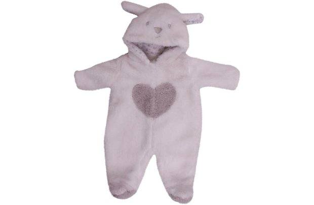 /tiny-treasures/chad-valley-tiny-treasures-lamb-onesie-outfit