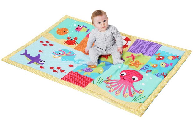 /baby/chad-valley-baby-bright-ocean-large-playmat