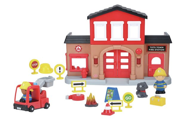 /tots-town/chad-valley-tots-town-fire-station-playset
