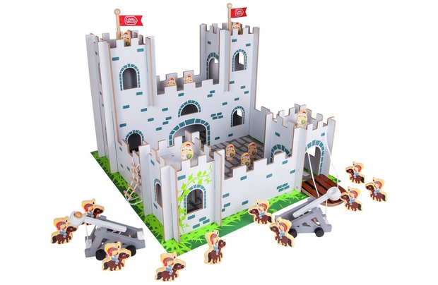 /wooden-toys/chad-valley-wood-shed-castle-playset