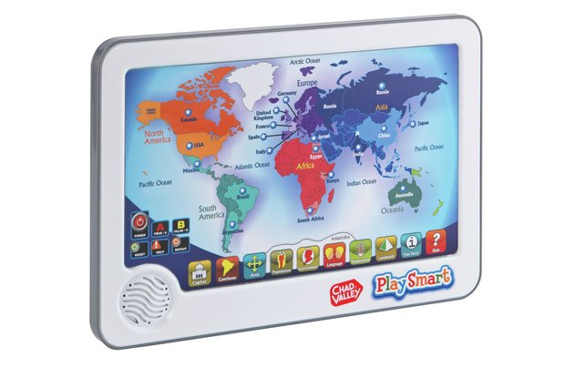 /pre-school/chad-valley-playsmart-interactive-touch-pad-world-map