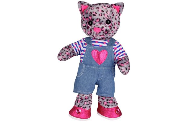 /fluffy-friends/chad-valley-designabear-denim-dungaree-outfit