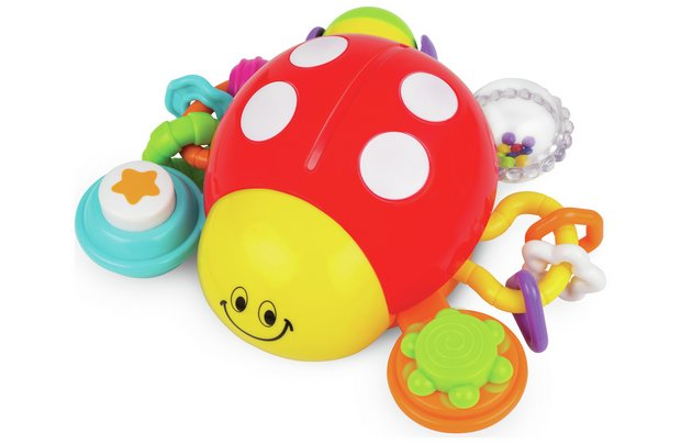 /pre-school/chad-valley-ladybird-activity-toy