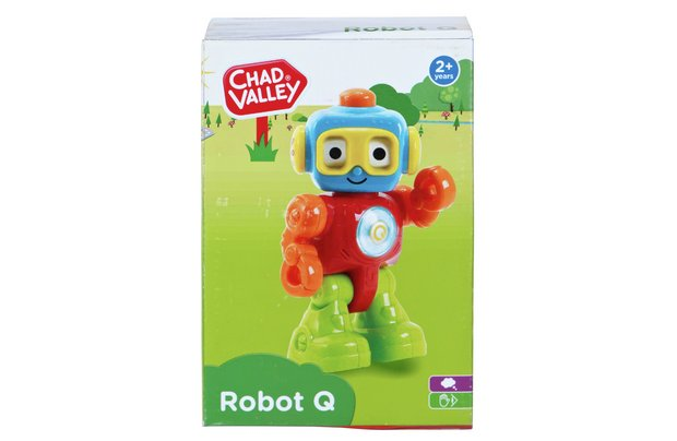 /pre-school/chad-valley-lights-and-sounds-robot