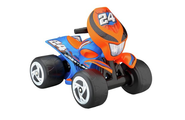 /outdoor-toys/chad-valley-6v-quad-powered-vehicle-blue-and-orange
