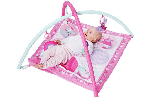 /baby/chad-valley-dreamland-play-gym-baby-pink