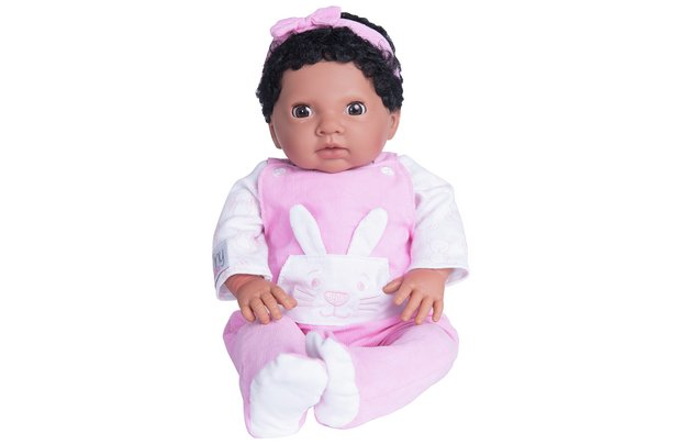 /tiny-treasures/chad-valley-tiny-treasures-baby-with-pink-outfit-and-headband