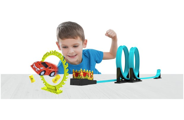 /vehicle-city/chad-valley-toxic-waster-racing-track-set