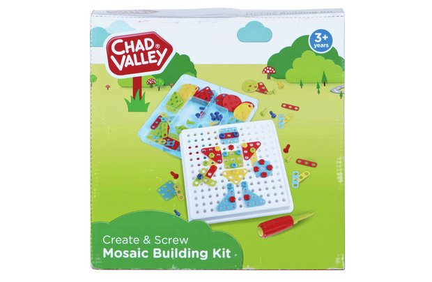 /pre-school/chad-valley-playsmart-create-and-screw-mosaic-building-kit