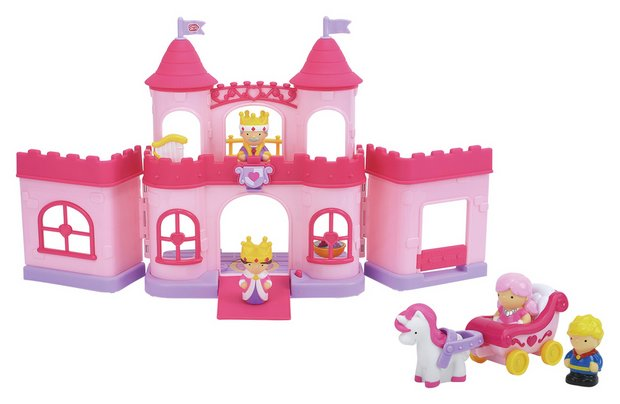 /tots-town/chad-valley-tots-town-princess-castle-playset