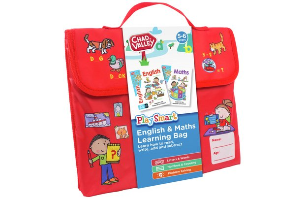 /pre-school/chad-valley-playsmart-english-and-maths-learning-bag