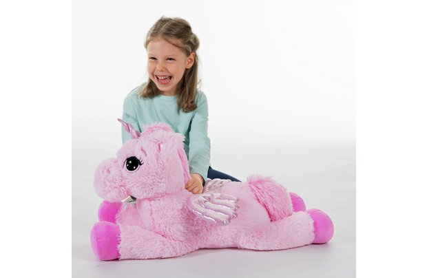 /fluffy-friends/chad-valley-fluffy-friends-magical-unicorn-plush