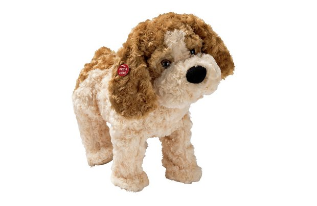 /fluffy-friends/chad-valley-fluffy-friends-brody-animated-dog-soft-toy