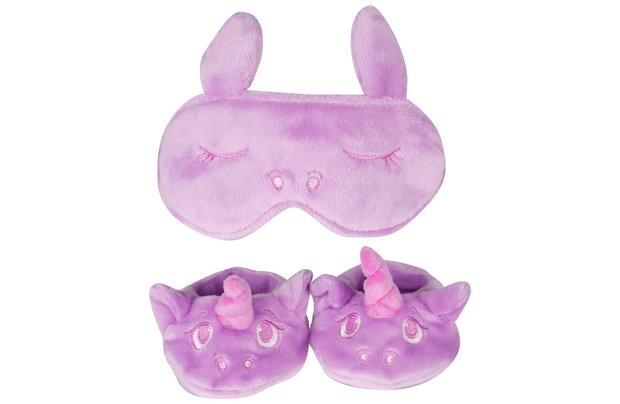 /designabear/chad-valley-designabear-unicorn-sleep-accessory-set