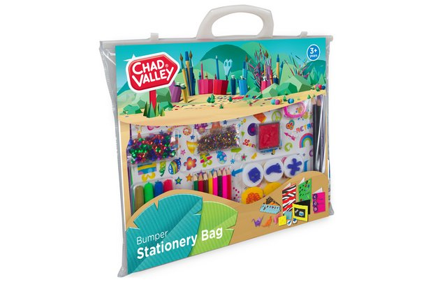 /tween-roleplay/chad-valley-bumper-stationery-set