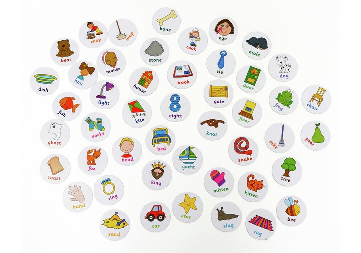 Chad Valley PlaySmart Early Learning Pack