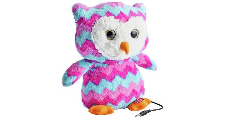 Chad Valley Be U Owl Speaker