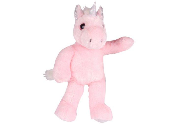 Chad Valley Designabear Unicorn Soft Toy