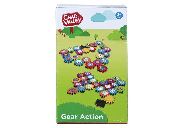 Chad Valley PlaySmart Cog Gear Carry Case Set