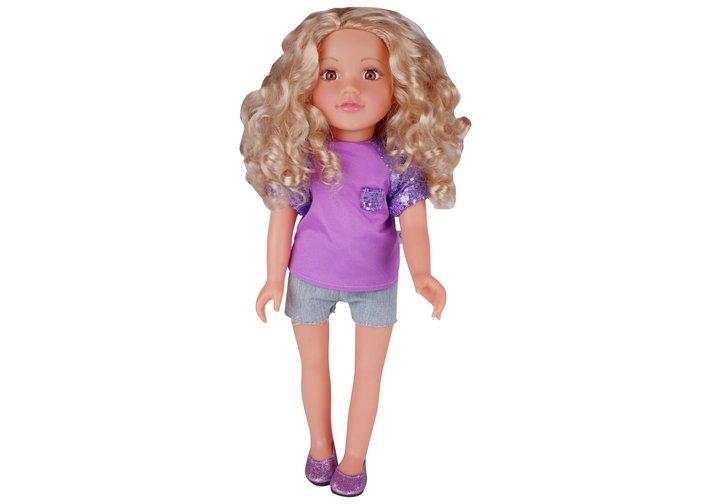 Chad Valley Designafriend Lauren Doll