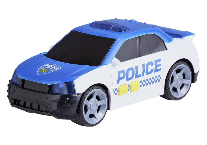 Chad Valley Police Car