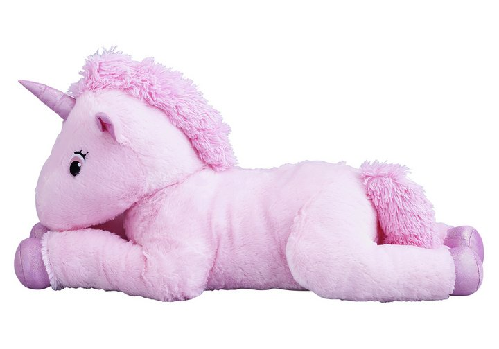 Chad Valley Unicorn Soft Toy
