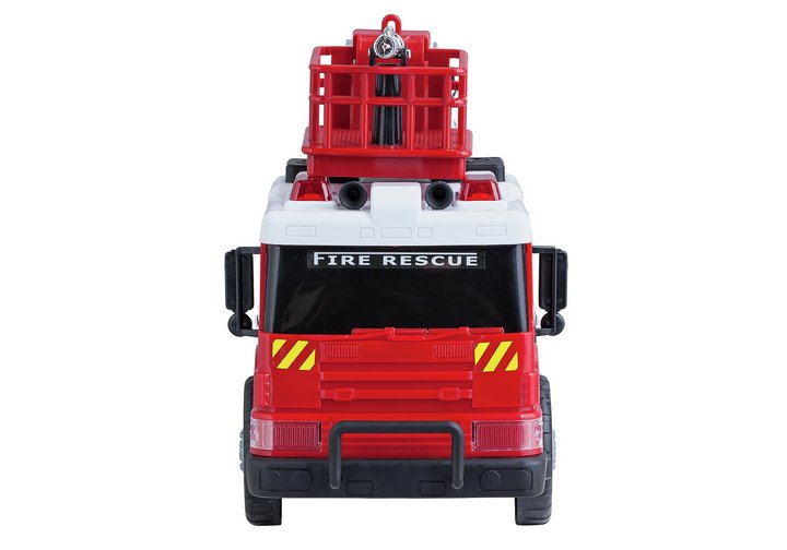 Chad Valley Fire Engine
