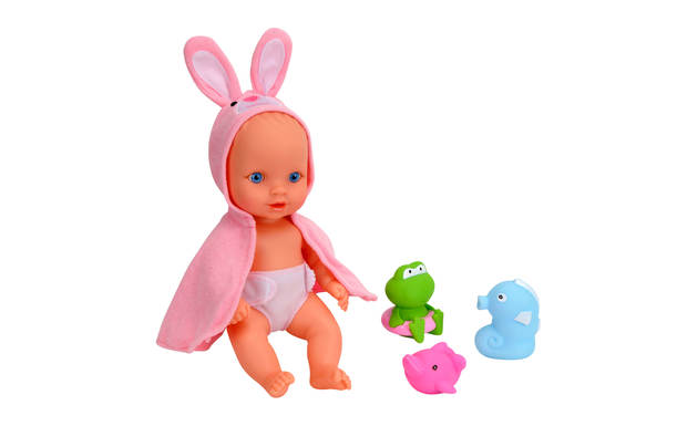 Chad Valley Babies To Love Bath Doll