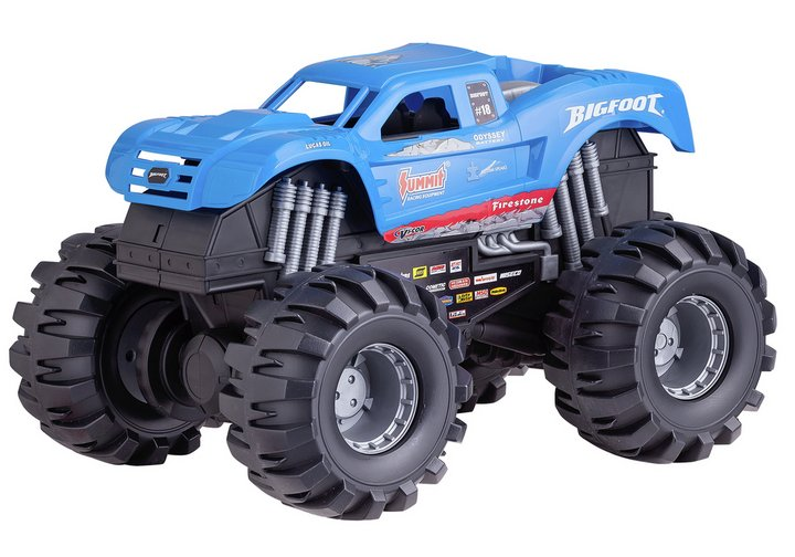 Chad Valley Big Foot Monster Truck