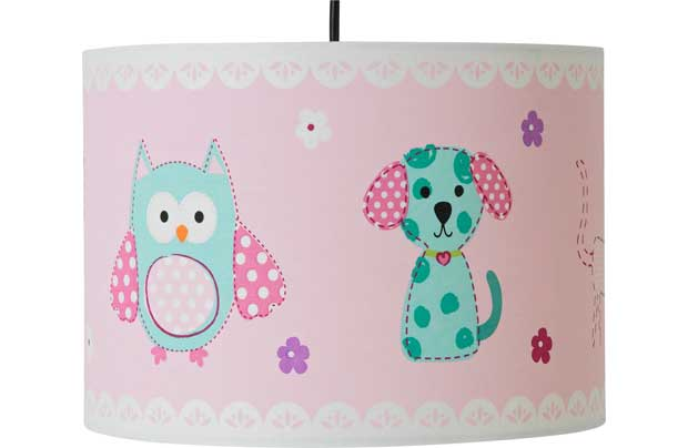 Chad Valley Creature Friends Light Shade