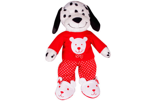 Chad Valley Designabear Bedtime Outfit