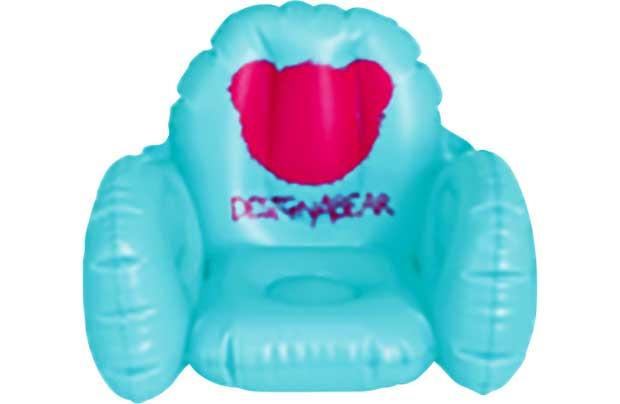 Chad Valley Designabear Cosy Chair