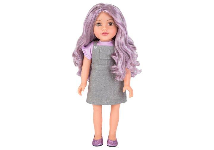 Chad Valley Designafriend Belle Doll