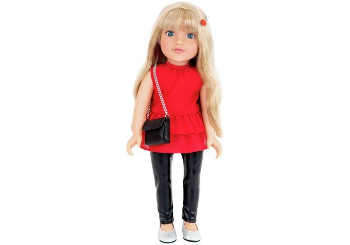 Chad Valley Designafriend Brooke Doll