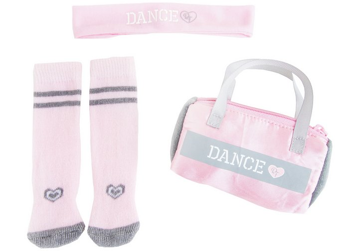 Chad Valley Designafriend Dancer Accessory Set