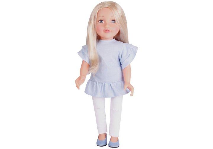 Chad Valley Designafriend Lola Doll
