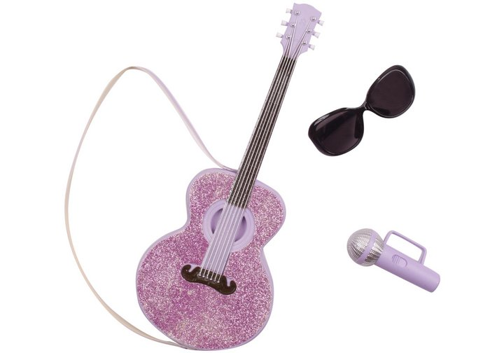 Chad Valley Designafriend Music Accessory Set