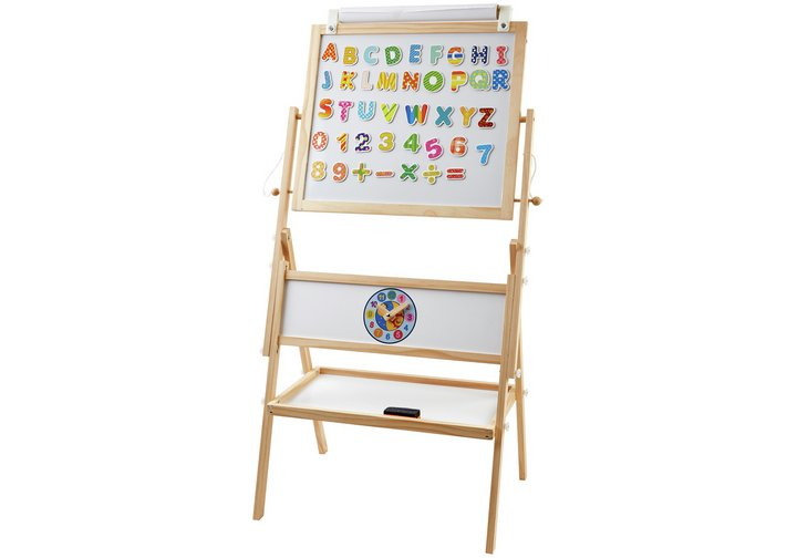 Chad Valley Double Sided Wooden Easel