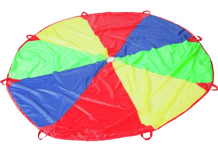 Chad Valley Giant Parachute