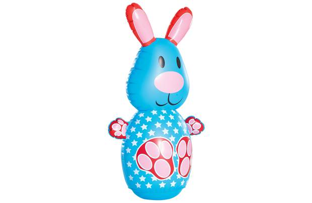 Chad Valley Inflatable Bopper