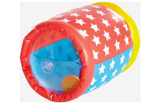 Chad Valley Inflatable Roller