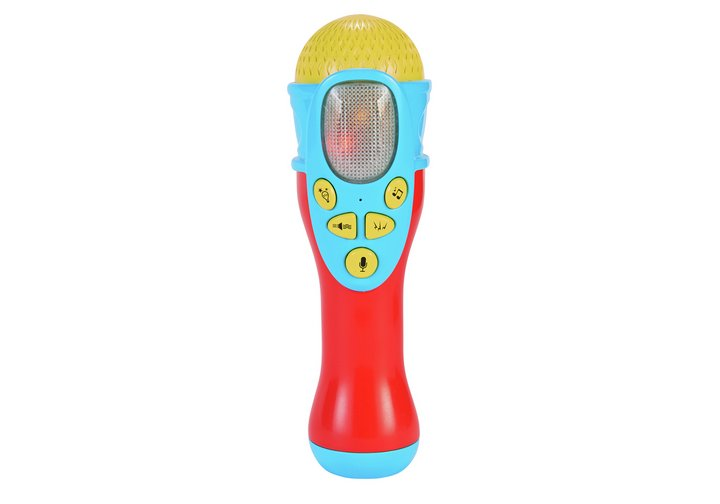 Chad Valley Microphone