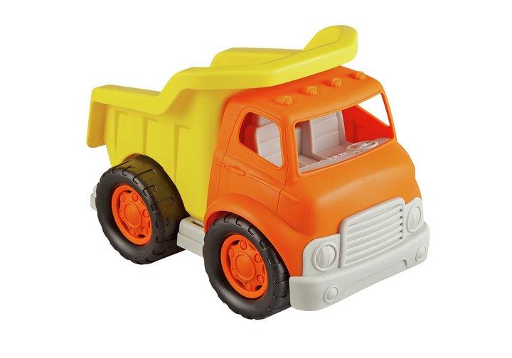 Chad Valley My 1st Vehicle Dump Truck