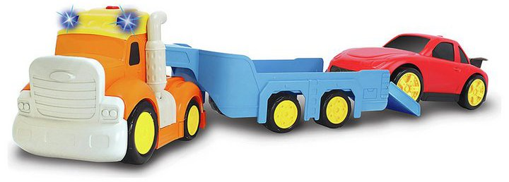 Chad Valley My 1st Vehicles Happy Truck
