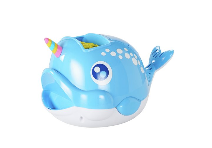 Chad Valley Narwhal Bubble Machine