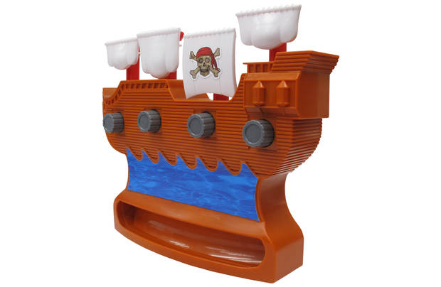 Chad Valley Pirate Shot Shooting Game